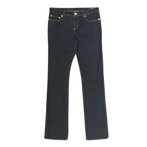 Tory Burch Classic Tory Jeans